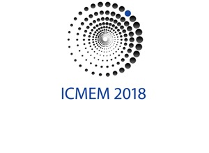 Team Society : ICMEM2018 | Kick-off announcement