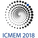 News : ICMEM2018 | Kick-off announcement